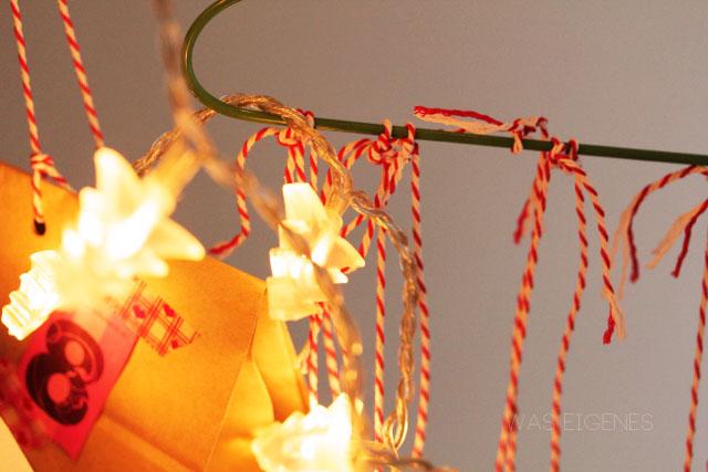 Adventskalender 2012, waseigenes.com