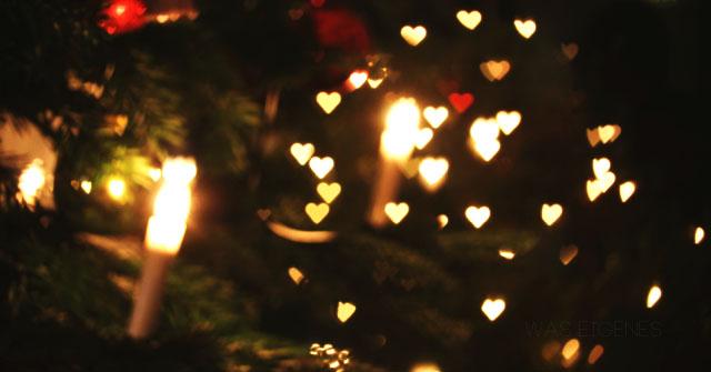 Noch einmal schlafen | Weihnachtscountdown | waseigenes.com