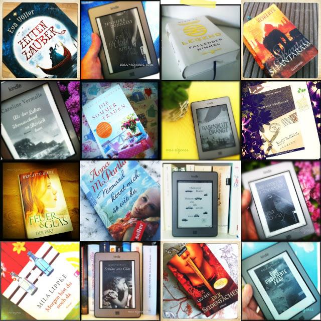 Meine liebsten Bücher 2012 | was eigenes Blog