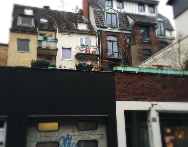 Lomography Fototour durch Köln | waseigenes.com