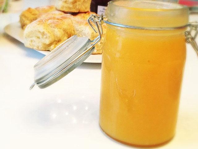 Rezept: Lemon Curd | waseigenes.com