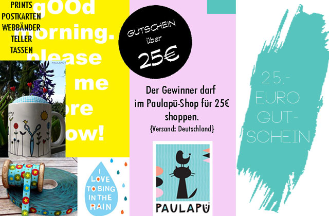 paulapü lovely sponsors februar was eigenes
