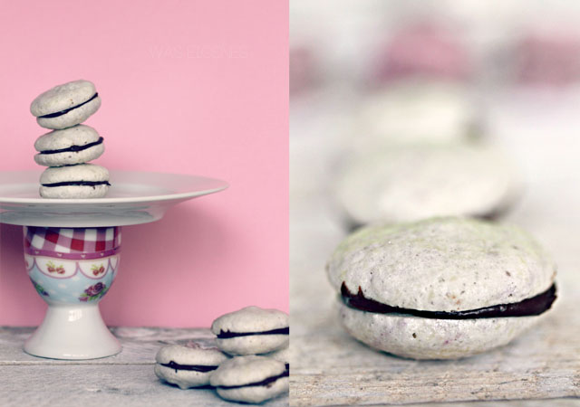 Macarons | Desaster | was eigenes Blog