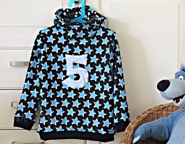 Stars Shirt | waseigenes.com