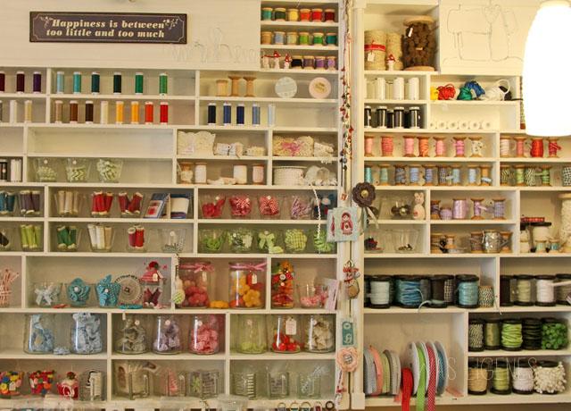 Kolumne: Aus dem Leben einer Online Shopbetreiberin. Thema social media | waseigenes.com DIY Blog