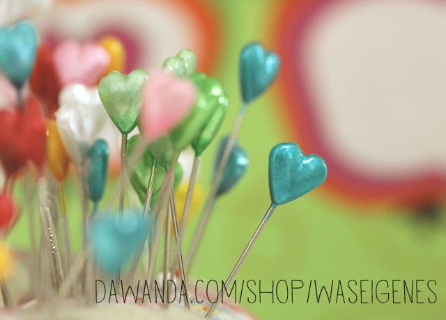 dawanda waseigenes