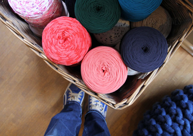KnitKnit Berlin | Beanie stricken | waseigenes.com