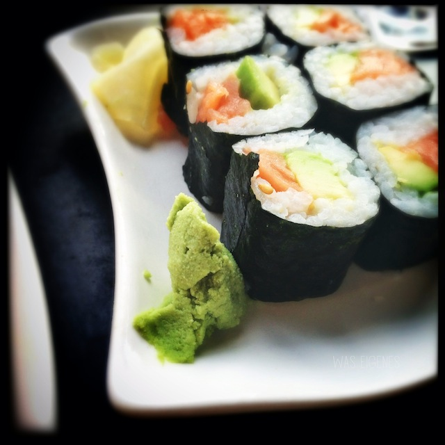 frage foto freitag waseigenes sushi