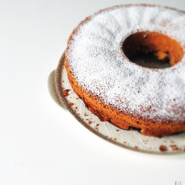 hipstamatic waseigenes kuchen