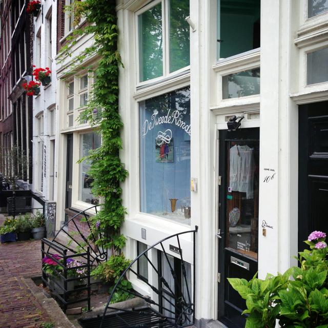 Amsterdam | was eigenes Blog