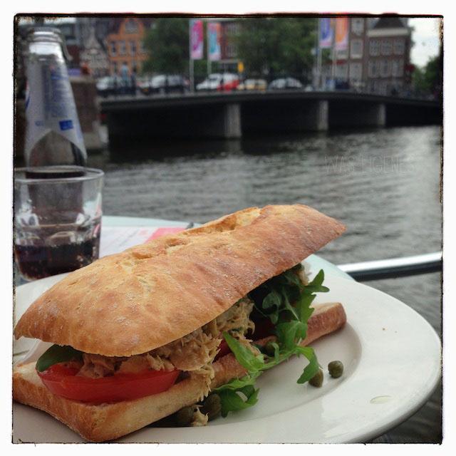Café de Jaren | Amsterdam | waseigenes.com Blog