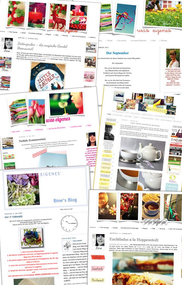 Way Back Machine | alte Webseiten wiederfinden | Rund ums Bloggen  | waseigenes.com