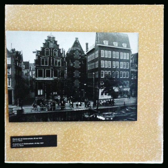 Anne Frank Haus | Amsterdam | was eigenes Blog