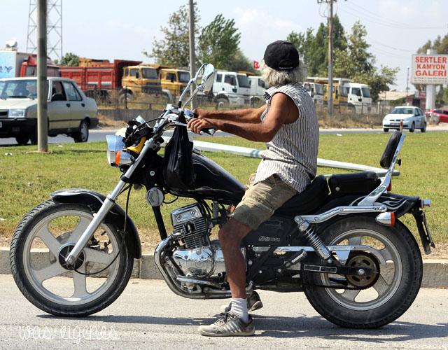 12v12 was eigenes türkei motorrad