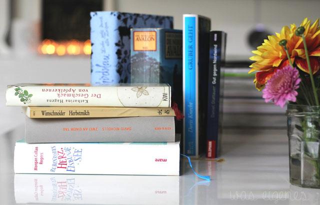 Liebste Bücher | waseigenes.com