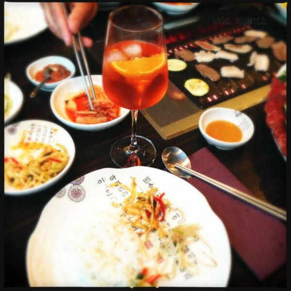 Korean BBQ | Meating Köln | waseigenes.com