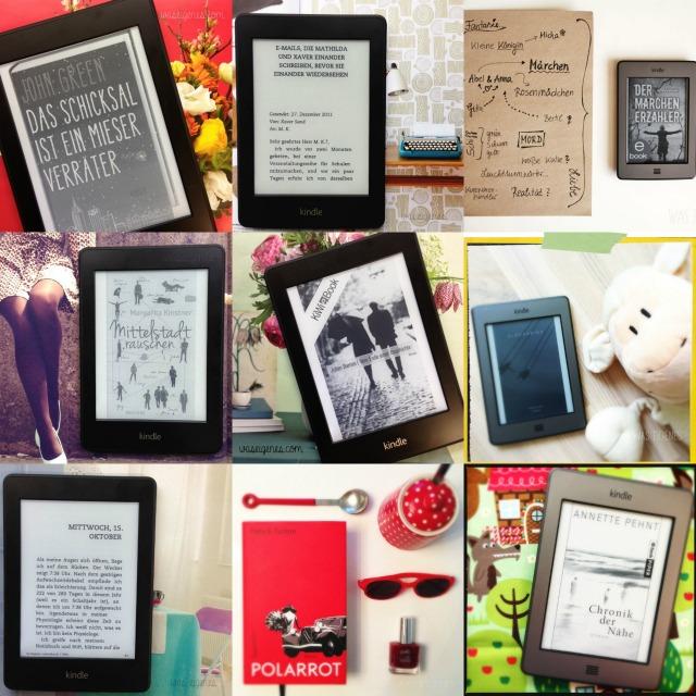 Meine liebsten Bücher 2013