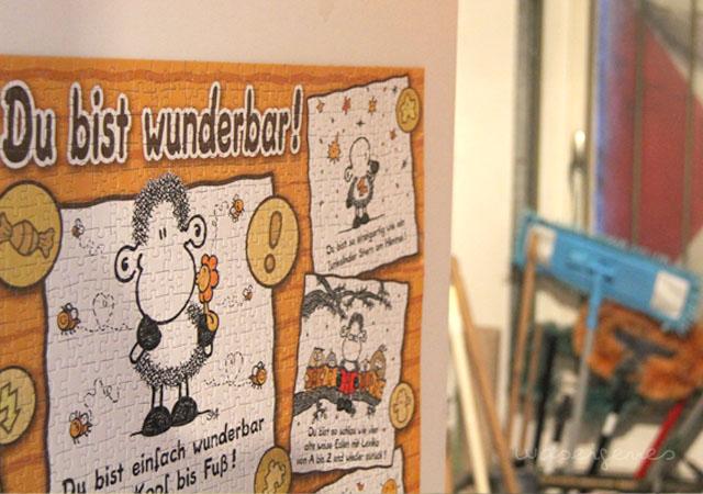 #digitalsozial | Ein Nachmittag bei der Kölner Selbsthilfe e.V. | waseigenes.com