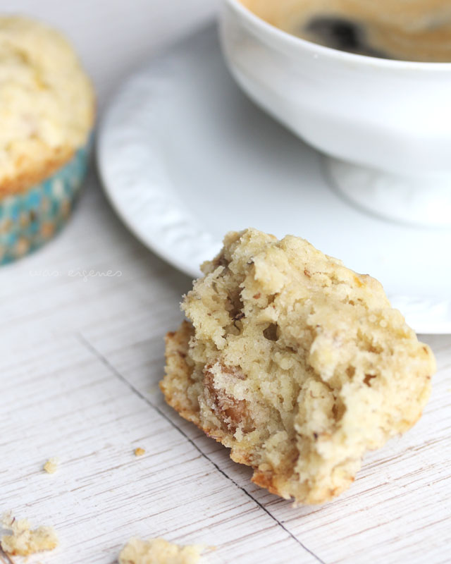 banana walnut muffin was eigenes blog 1