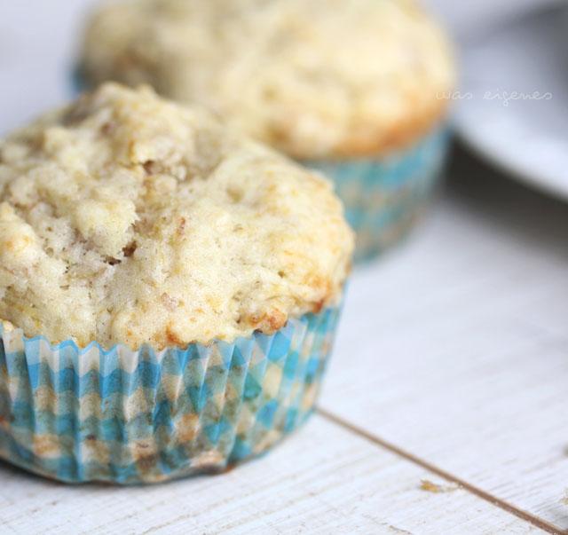 banana walnut muffin was eigenes blog 2