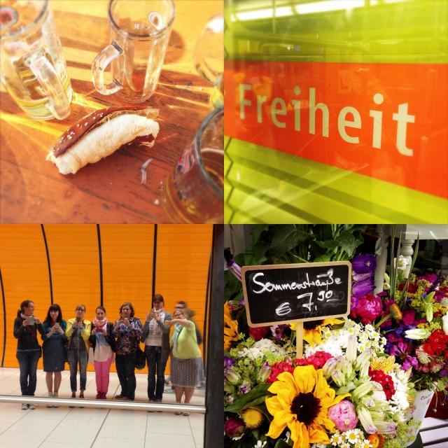 blogger treffen München was eigenes
