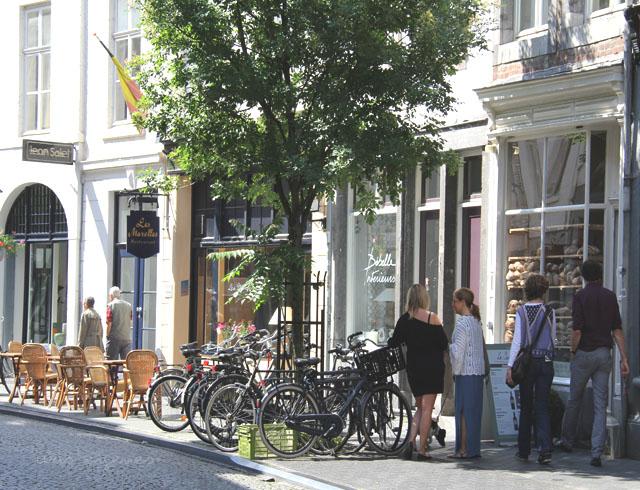 Shoppen in Maastricht. | Sissy Boy | Le Salonard | Lifestyle | Hema | travel | Holland | Netherlands | waseigenes.com