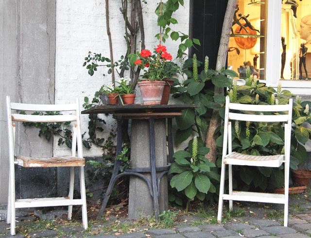 Shoppen in Maastricht | waseigenes.com