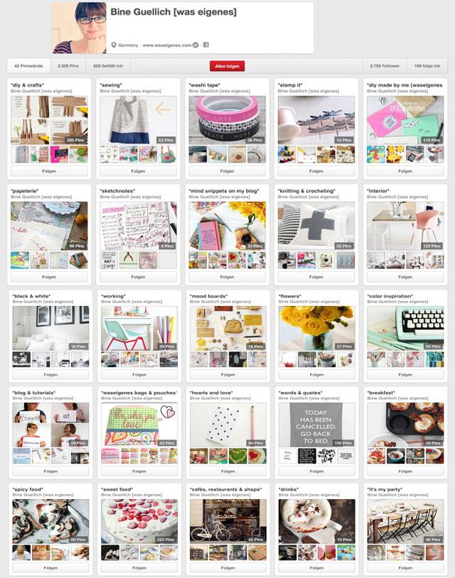 Pinterest | meine Hassliebe | waseigenes.com Blog