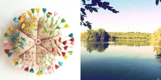 instagram Rückblick was eigenes blog Juli 2014