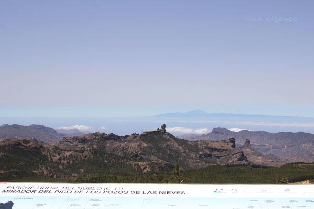 Gran Canaria | Pico de las Nieves | waseigenes.com