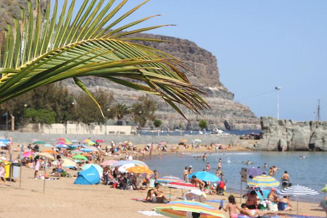 gran canaria puerto de mogan was eigenes blog