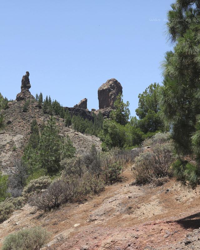 Gran Canaria | Roque Nublo | waseigenes.com
