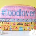 #foodlover hashtag schminktäschchen was eigenes