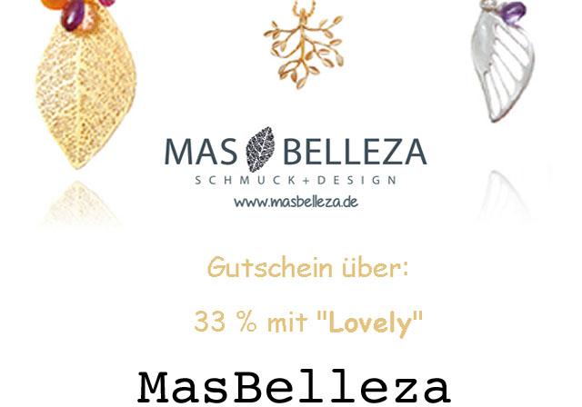 masbelleza was eigenes Giveaway november 2014