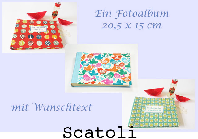 scatoli was eigenes Giveaway november 2014