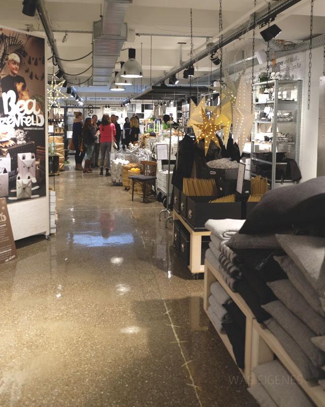 Granit Store | Köln | Ehrenstrasse | waseigenes.com Blog