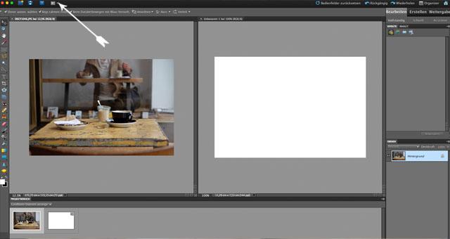 Wie ich meine Fotos mit Photoshop Elements bearbeite | Fotobearbeitung | Tutorial | waseigenes.com