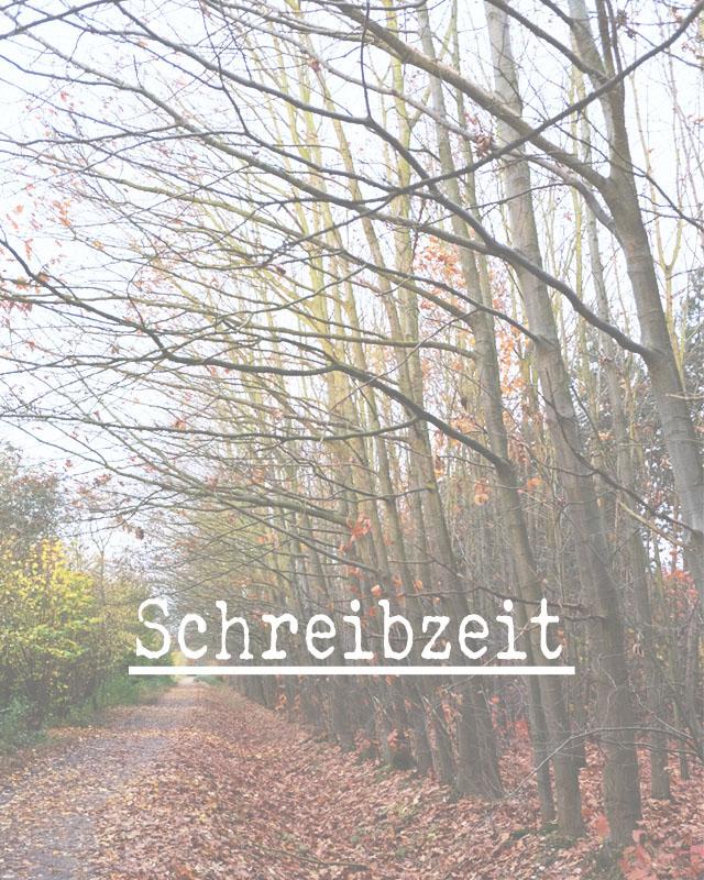 schreibzeit was eigenes blog 2015