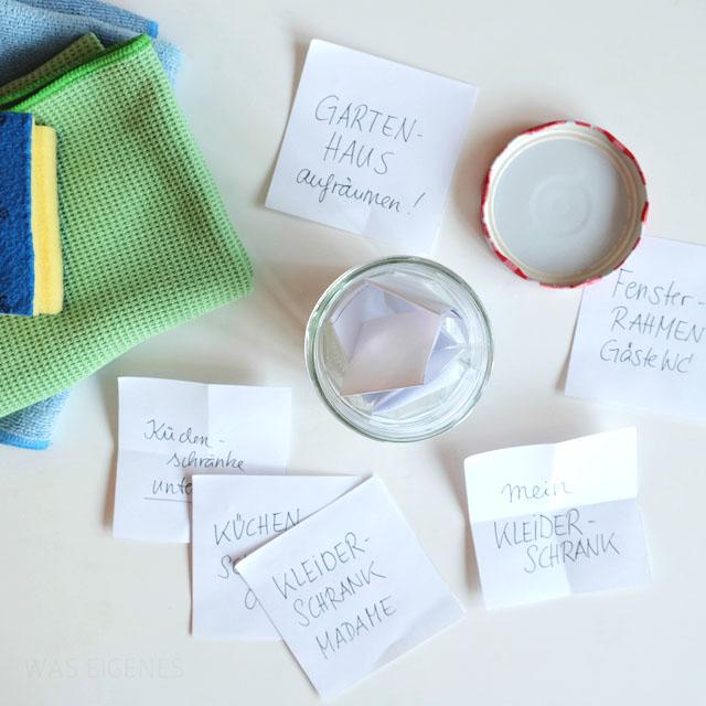 To Do Glas | get organized | Pinterest | Wenn sich unverhofft ein Zeitfenster öffnet | waseigenes.com Blog