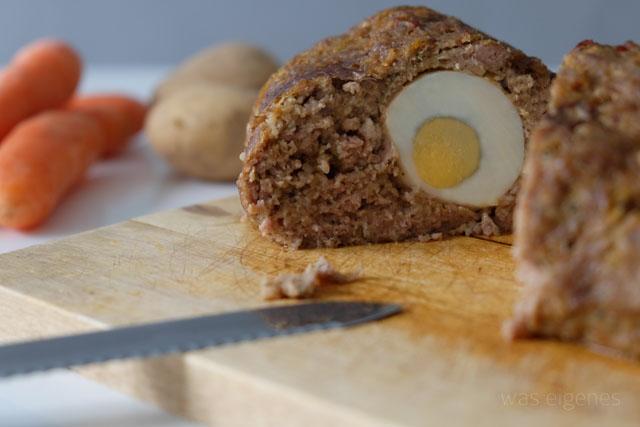 Hackbraten mit Moehren und Kartoffeln | was eigenes blog