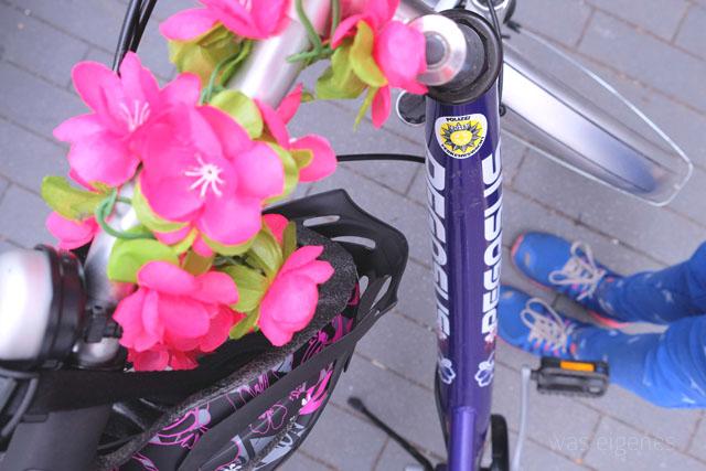12v12 Mai 2015 / was eigenes Blog / Fahrrad