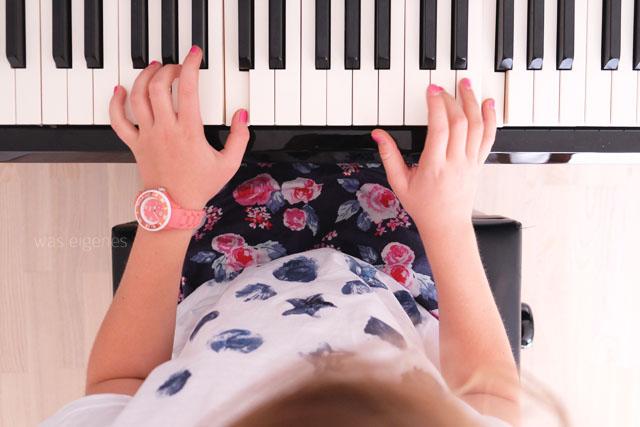 12von12 | Juni 2015 | was eigenes Blog | Klavier