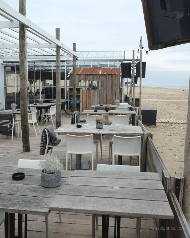 Noordwijk an Zee | Branding Beach Club | waseigenes.com Blog