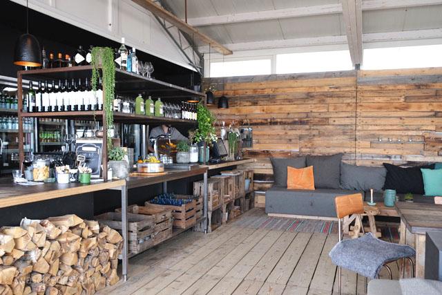 Noordwijk an Zee | Strandclub Witsand | waseigenes.com Blog