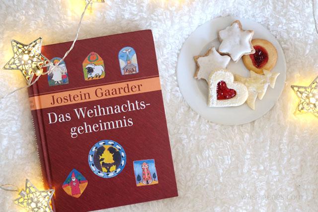 Das Weihnachtsgeheimnis | Jostein Gaarder | waseigenes.com