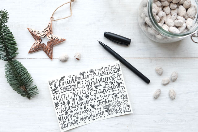Frohe Weihnachten 2015 | waseigenes.com