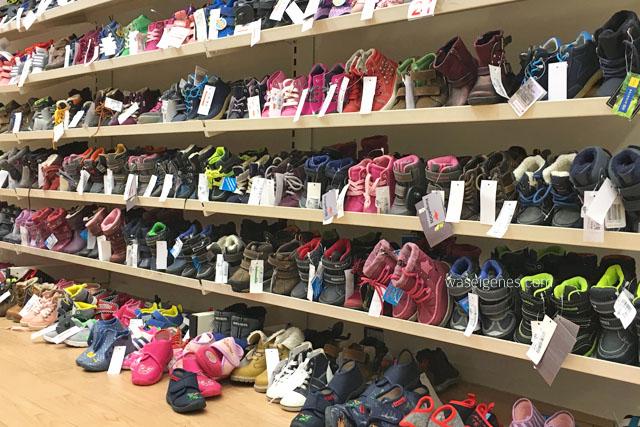 12 von 12 Januar 2015 | waseigenes.com | Schuhe kaufen