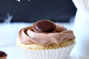 Rezept: Toffifee Cupcakes | waseigenes.com
