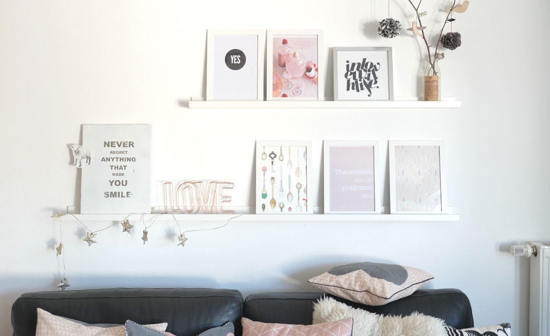 unser wohnzimmer mit neuen farbtupfern. Black Bedroom Furniture Sets. Home Design Ideas