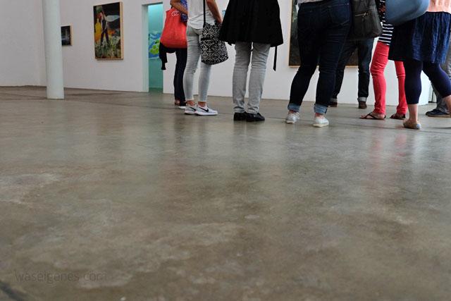 6 Ein Wochenende in Leipzig | waseigenes.com | Galerie Kleindienst